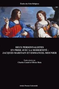 CC OR Maritain Mounie